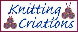 Knitting Criations
