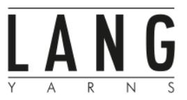 Lang Yarns Logo