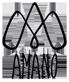 amano yarn logo
