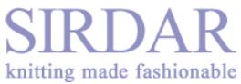 Sirdar Yarn Logo