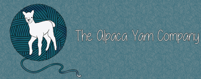 The Alpaca Yarn Company Logo