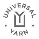 Universal Yarn Logo