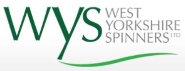 West Yorkshire Spinners Yarn Logo